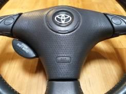 Airbag водительский Toyota