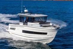 Продам катер Merry Fisher 895 Marlin