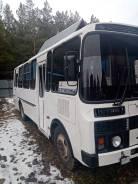 ПАЗ 423403, 2007