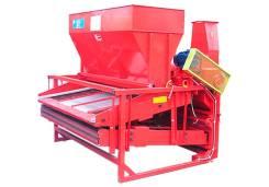 Зерноочистительная машина МЗС
