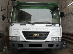 Daewoo Ultra Novus, 2005