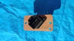 Резистор печки Lincoln Navigator II, 2004 год