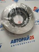Диск тормозной вентилируемый Toyota G-Brake GR-02239