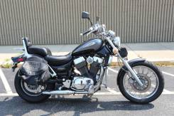 Suzuki VS 1400 Intruder, 2003