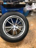 Комплект зимних колёс r18