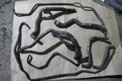 Патрубки антифриза Mazda 3 BK 1.6 Z6 2002-09