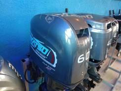 Лодочный мотор Mikatsu M60FEL-T