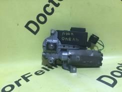 Моторчик привода люка Opel corsa vita