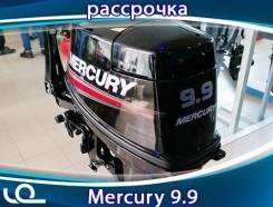 Лодочный мотор Mercury 9.9 (15)