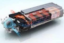 Диагностика и ремонт гибридных авто. Замена гибридной батареи и секций