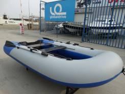 Лодка ПВХ Тритон 325