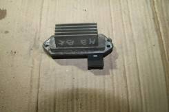 Резистор печки Mazda 3 BK 2002-09