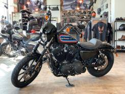 Harley-Davidson Sportster 1200, 2021