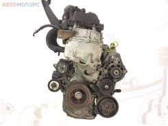 Двигатель Nissan Micra K12, 2005, 1.2 л, бензин (CR12DE)