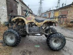 Irbis ATV150U, 2015