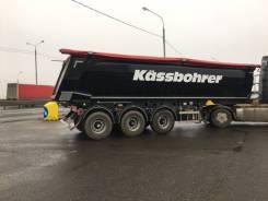 Kassbohrer 32 м3 самосвал, 2020