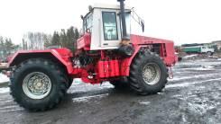 Кировец К-744, 2005