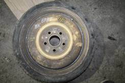 Запасное колесо Mazda 3 BK