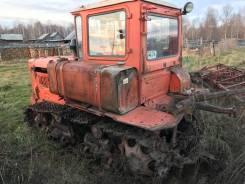ВгТЗ ДТ-75Д, 2005