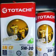 Масло моторное Totachi