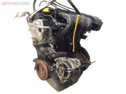 Двигатель Renault Clio 2004, 1.2 л, бензин (D4F712)