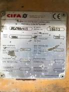 Cifa PC 709/415, 2006