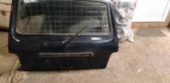 Дверь багажника Lada Нива 2014 2121 21214