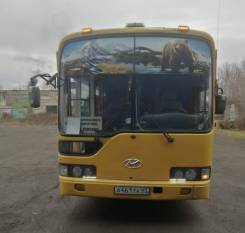 Hyundai Aero City 540, 2008