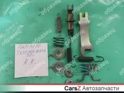 Механизм стояночного тормоза Toyota Estima 2001 [4740530040]