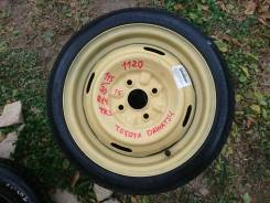 1120 запасное колесо 115/70 R14 daihatsu original