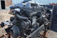 Двигатель контрактный Hyundai D6CB автобусный