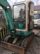 Komatsu PC20R-8, 2002