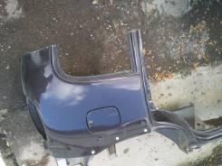Крыло заднее правое Chevrolet Niva 21236