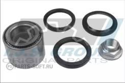 Подшипник ступичный Subaru: Forester 2.0/2.0 S Turbo 97-02, Forester 2.0/2.0 S Turbo/2.0 X/2.5/2.5 XT 02-, Impreza 1.6 AWD/2.0 AWD/2.0 Turbo AWD 93-00, Impreza 1.6 i AWD/