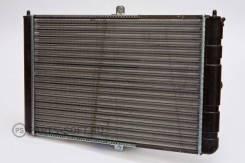 Радиатор ВАЗ 2108 алюминиевый ДААЗ