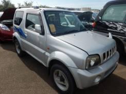 Кузов на Suzuki Jimny Целый Только с таможни!