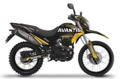 Avantis MT250 (172 FMM) С ПТС, 2020
