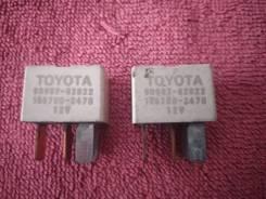 Реле Toyota ZZV50 1ZZFE / 90-9870-2022