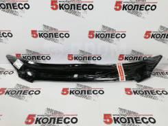 Дефлектор капота Toyota RAV 4 (XA30) 2006-2008 год черный 127