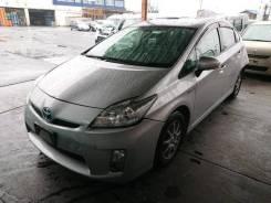 Toyota Prius, 2010
