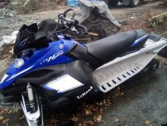 Yamaha FX Nytro MTX 153, 2011