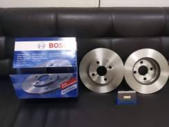 Тормозной диск передний Bosch 0 986 479 T11 Toyota Corolla