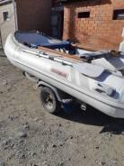 Лодка Suzumar 3,60