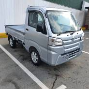 Daihatsu Hijet Truck, 2019