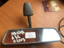 Зеркало заднего вида салонное Nissan Cefiro A32 артикул 01003