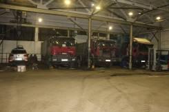 Требуется на работу помощник главного механика - ремонт грузового авто