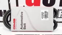 Ремень поликлиновый GMB 4PK820