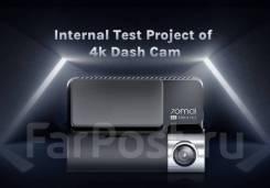 Видеорегистратор Xiaomi 70mai A800 4K Dash Cam! iStore