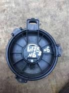 Мотор печки Daihatsu Move L175S