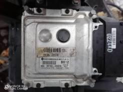 Блок управления ДВС ( Двигателем) Kia Cerato 2012